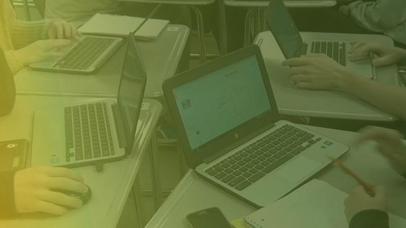 Corsi di aggiornamento per insegnanti sulle tecnologie