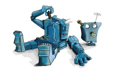 Coding, robotica, tinkering – Corso di formazione per l'Infanzia