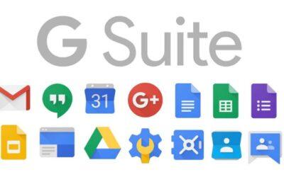 G Suite for Education, tutte le novità e le nuove app