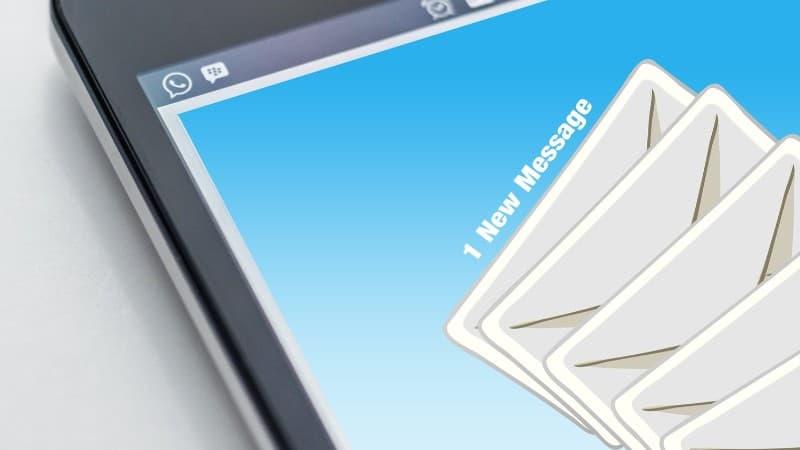 Gmail: etichette e filtri