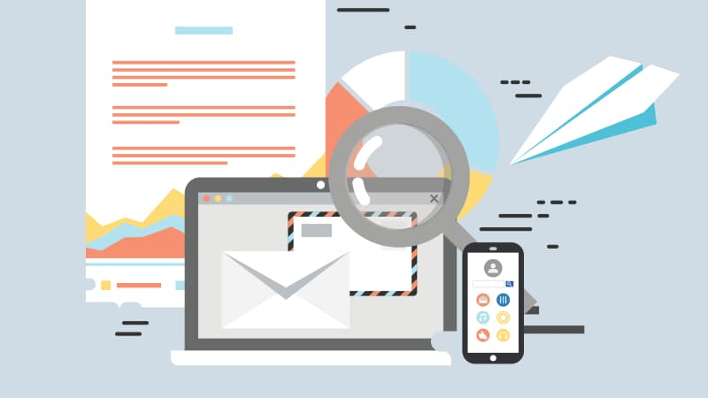 Gmail posticipare email