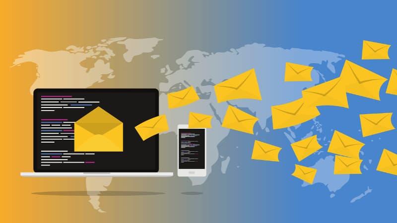 Organizzare Gmail in modo efficace