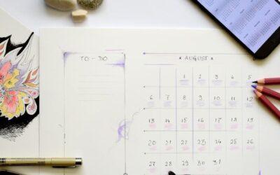 Organizzare gli impegni con Google Calendar