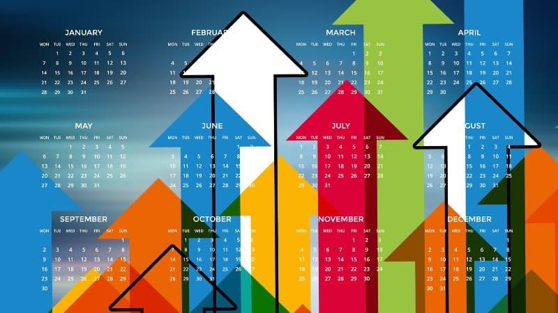 Condividere gli impegni con Google Calendar