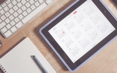Aggiungere docenti a calendario condiviso