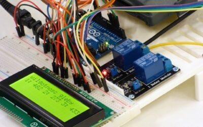 Arduino – corso base
